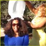 Jay Gets Iced