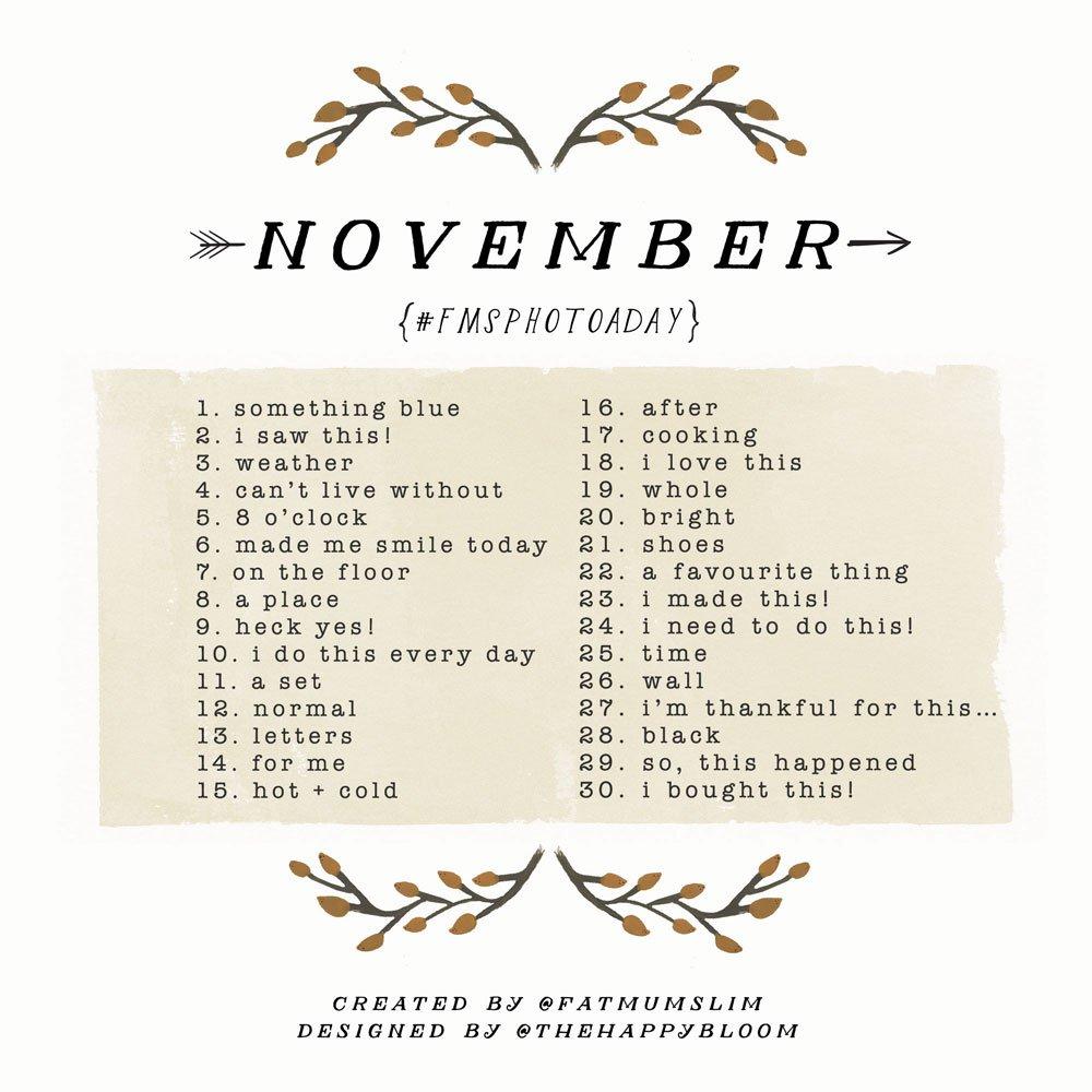 november national days list